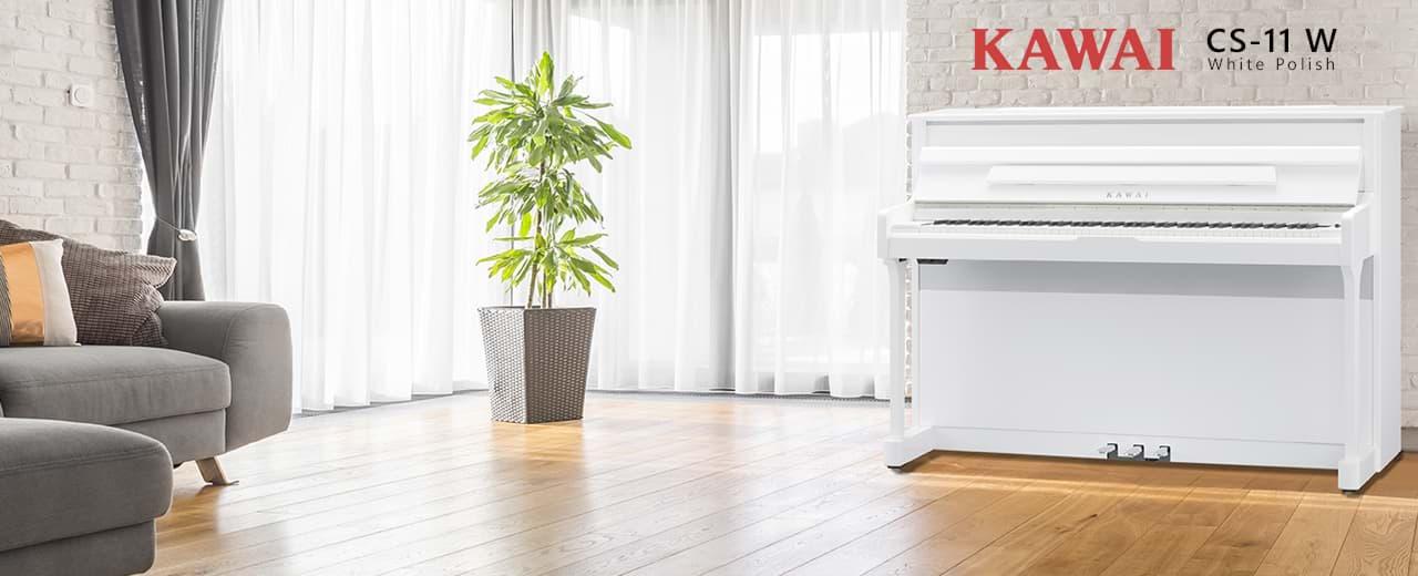 Kawai CS-11 W - Limited Edition