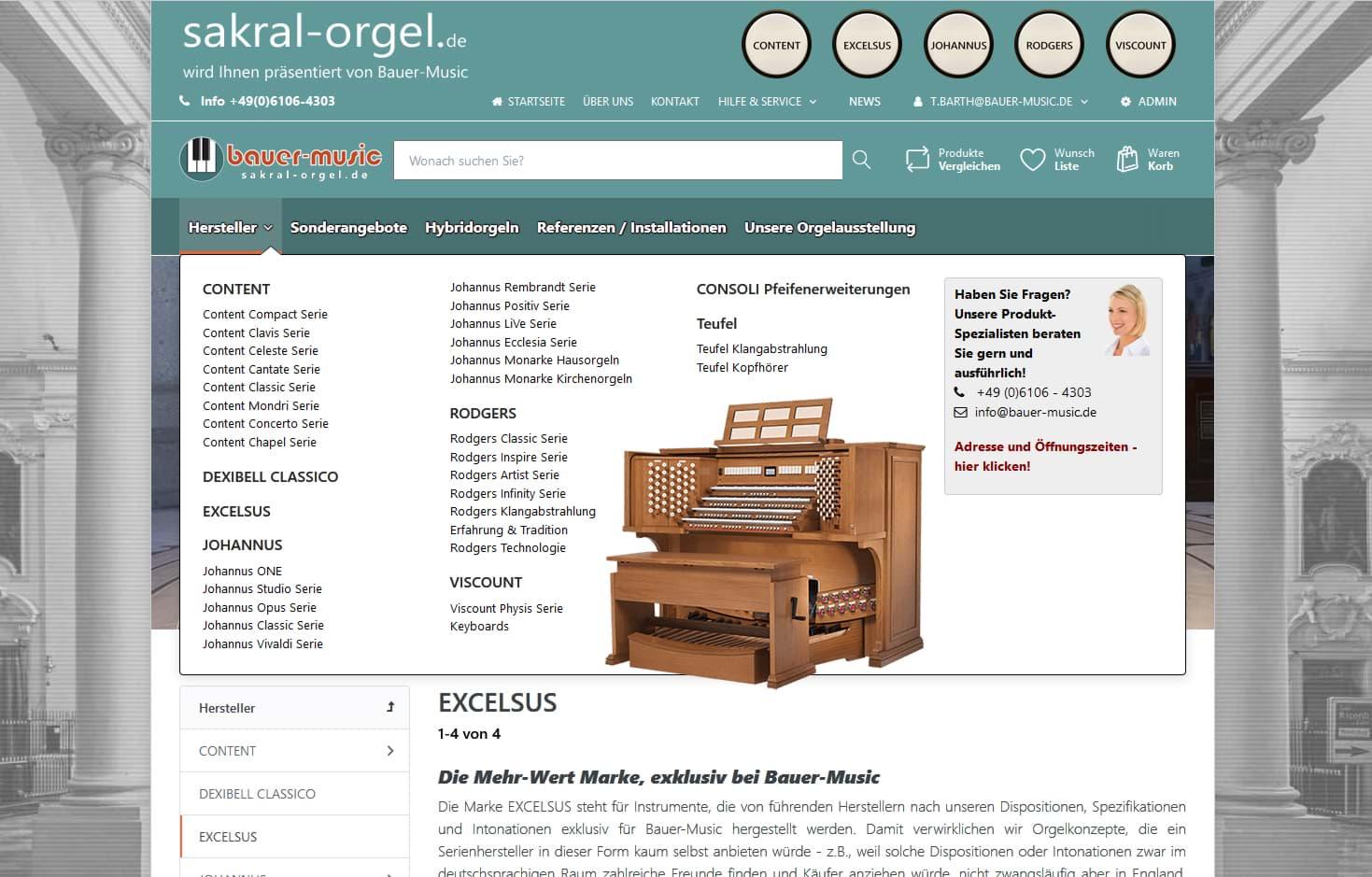 Hier geht es zu unserer Webseite sakral-orgel.de