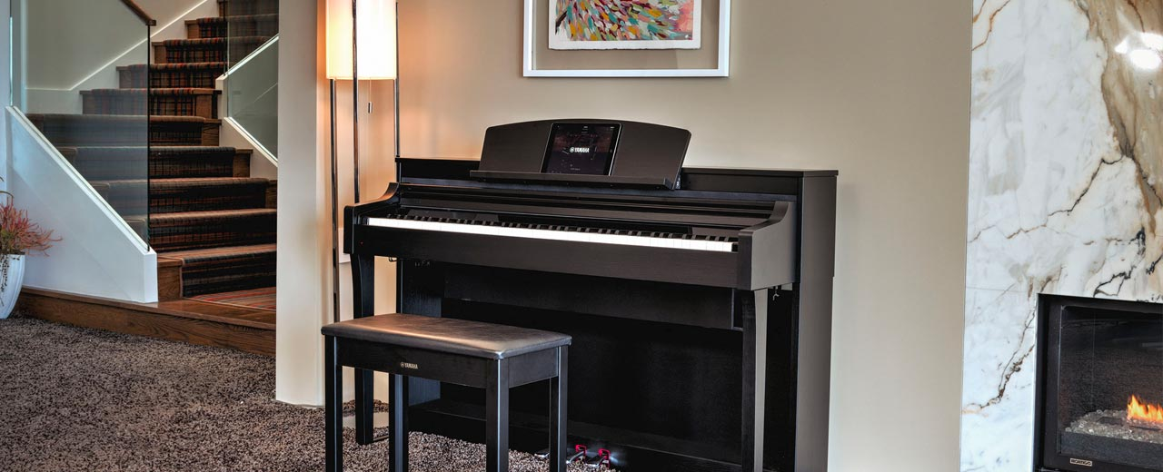 yamaha csp 150 bauer music. Black Bedroom Furniture Sets. Home Design Ideas