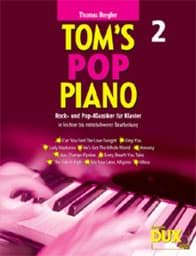 Bild von Tom's Pop Piano Band 2