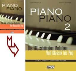 Bild von Alternative 2: Piano Piano 2