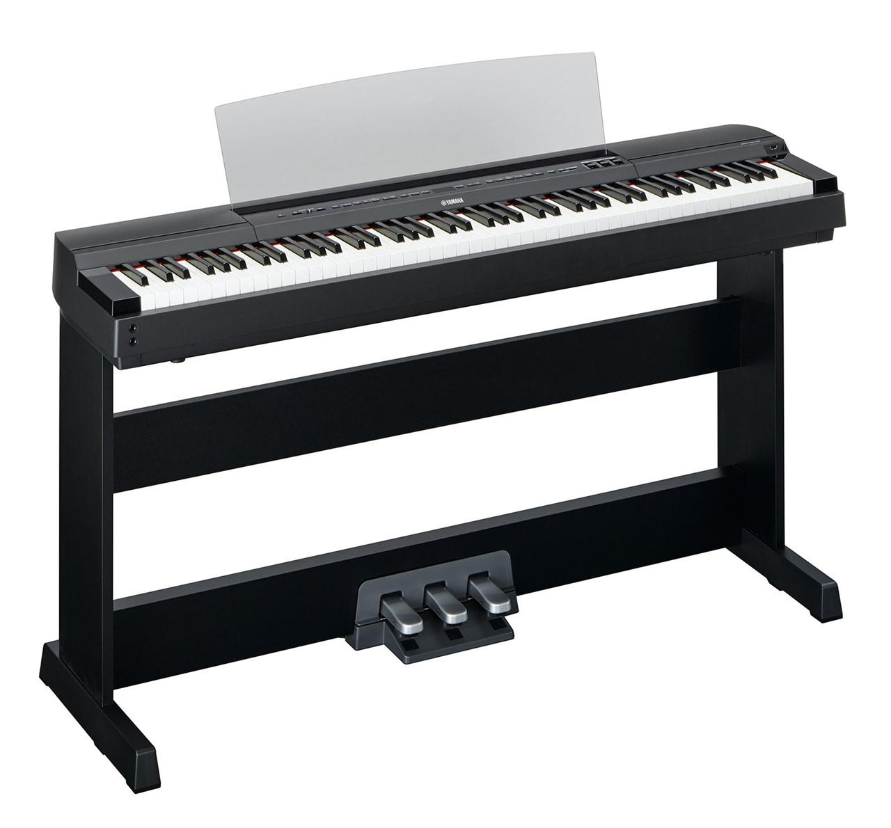 Yamaha P B Digital Piano