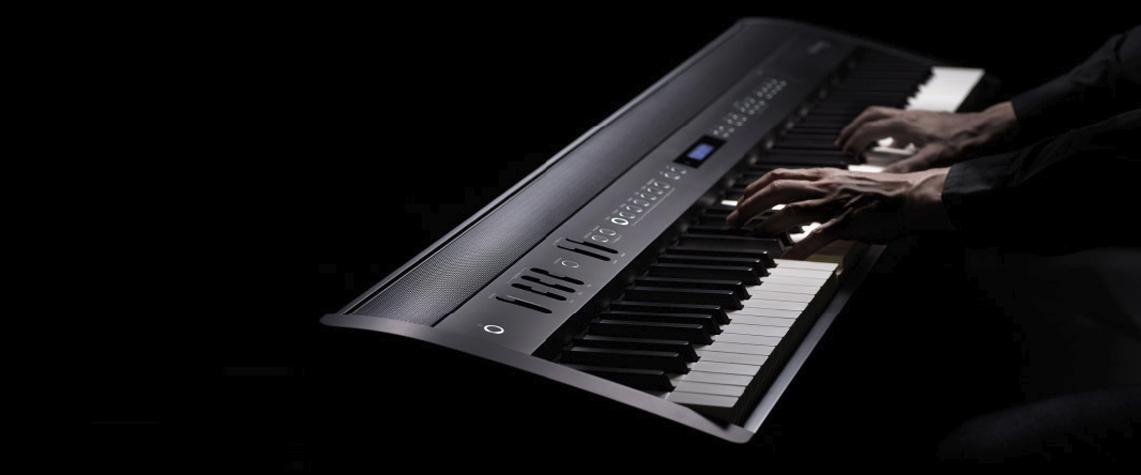 Roland Fp 90 Bauer Music